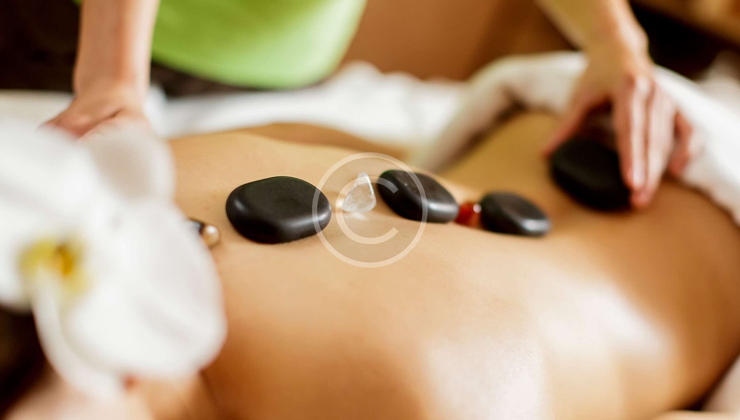 Massage Therapy: Take a Break this Spring